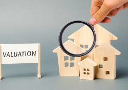 What is the difference between appraisal and real estate valuation